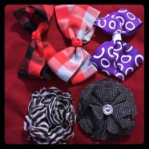 Hairbow bundle